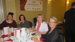 Brenda Edel & Guests