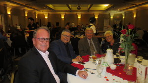 Bob Pringle & Ralph Goodale MP
