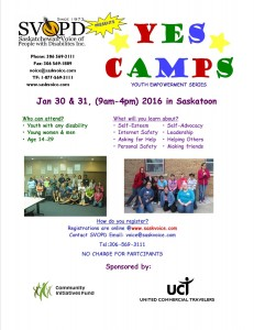 YES-GP Camp Jan 2016 - Poster